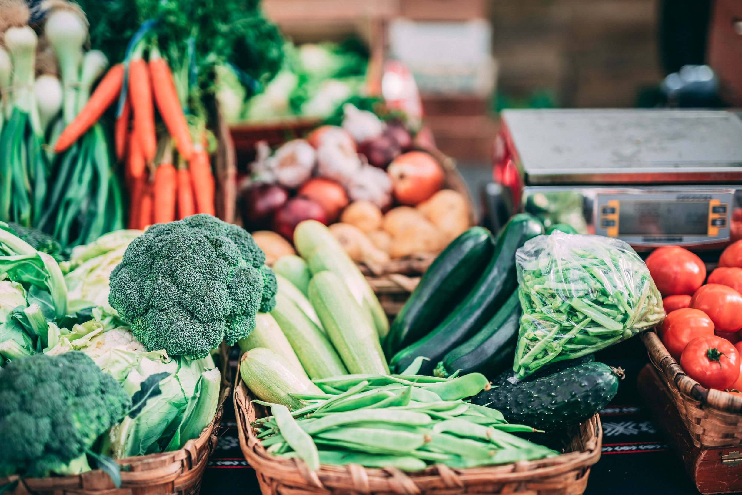 5 Tips on How to Eat More Vegetables